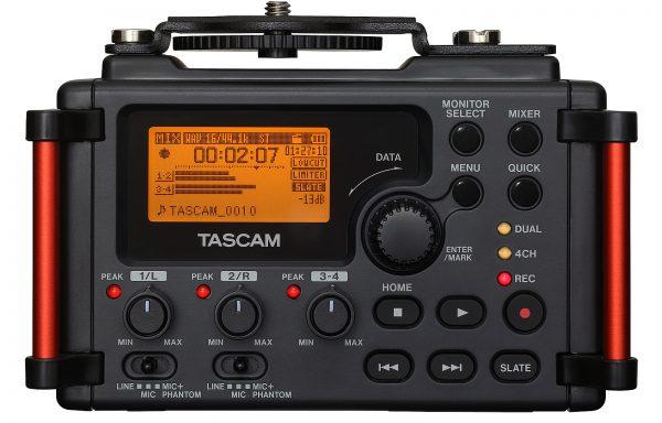 Tascam DR-60 DMK II